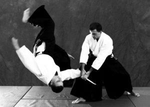 Kỹ thuật tự vệ trong Aikido có phải là số 1?