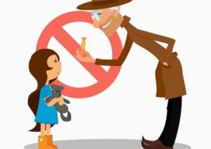 Dạy trẻ kỹ năng tự bảo vệ bản thân