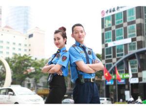 Sự chuyên nghiệp của dịch vụ bảo vệ tại Hà Nội