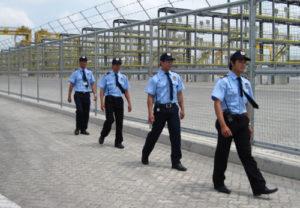 Tầm quan trọng của dịch vụ bảo vệ nhà máy trong ngày Lễ